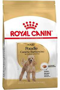 Royal Canin Poodle Irkı Yetişkin Köpek Maması 3kg
