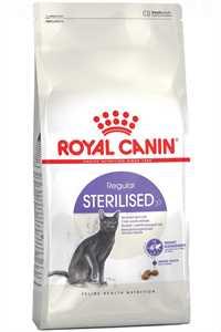 Royal Canin Sterilised 37 Kısırlaştırılmış Yetişkin Kedi Maması 4kg