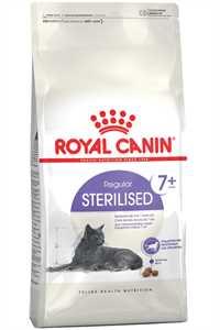 Royal Canin Sterilised +7 Kısırlaştırılmış 7 Yaş Üzeri Kedi Maması 3,5kg