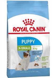 Royal Canin Xsmall Puppy Küçük Irk Yavru Köpek Maması 1,5kg