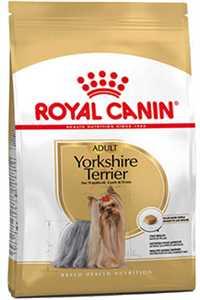 Royal Canin Yorkshire Terrier Yetişkin Köpek Maması 1,5kg
