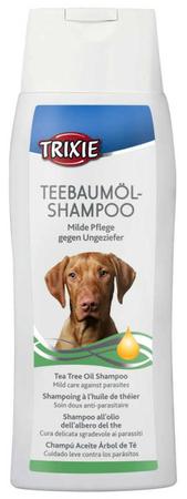 Trixie Hassas Ciltli Köpek Şampuanı 250ml