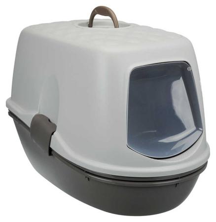 Trixie Kapalı Elekli Kedi Tuvalet Kabı, 39X42X59cm
