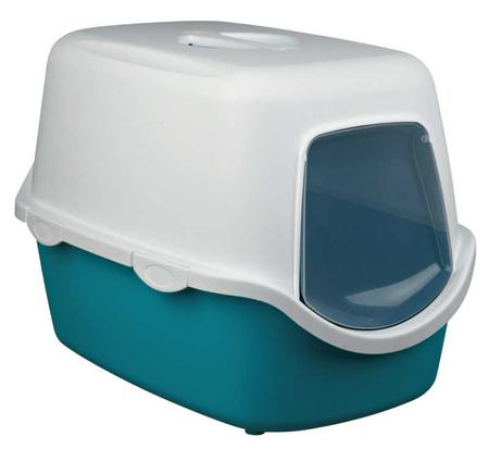 Trixie Kapalı Kedi Tuvaleti 40X40X56cm