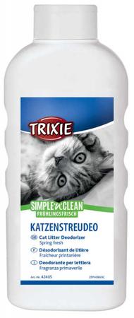 Trixie Kedi Kumu Parfümü, Bahar Esintisi 750Gr