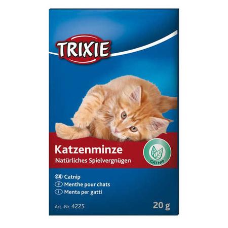 Trixie Kedi Otu 20gr