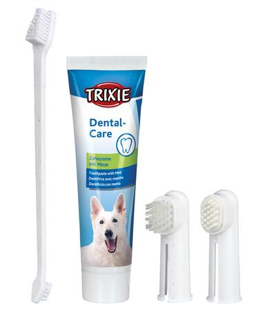 Trixie Köpek Diş Bakım Seti