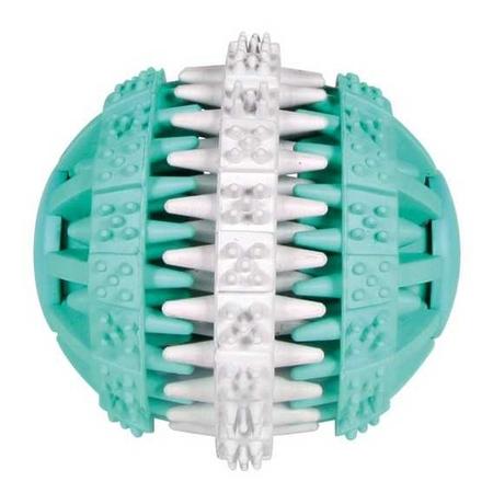 Trixie Köpek Diş Bakım Topu Oyuncağı Dental Ø7 cm