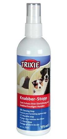 Trixie Köpek İçin Eşya Kemirme, Çiğneme ve Dişleme Önleyici 175ml.