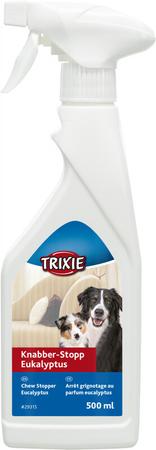 Trixie Köpek Kemirme Eneglleyici Ökaliptus Spreyi, 500ml