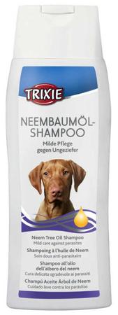 Trixie Neem Ağacı Özlü Köpek Şampuanı 250ml