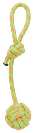 Trixie Köpek Oyuncağı, At Getir Oyun Topu ø7×37cm