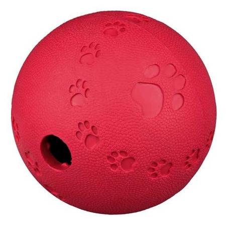 Trixie Köpek Oyuncağı Ödüllü Kauçuk Top 7cm