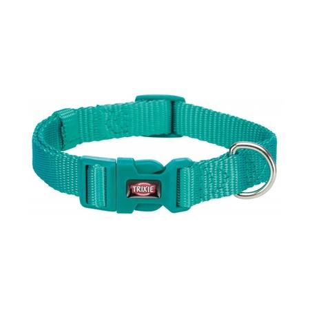 Trixie Köpek Premium Boyun Tasması 25-40cm 15 mm (S) Okyanus