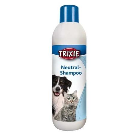 Trixie Doğal Köpek Şampuanı 1000ml