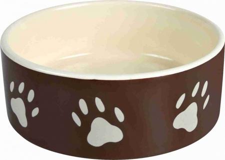 Trixie Köpek Seramik Mama ve Su Kabı 0,3lt 12cm