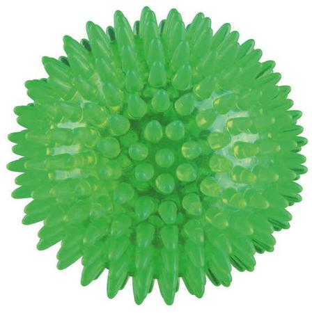 Trixie Köpek Termoplastik Kauçuk Kirpi Top 8cm