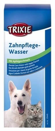 Trixie Köpek Ve Kedi İçin Diş Temizleme Suyu 300ml