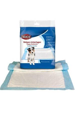 Trixie Yavru Köpek Çiş Eğitim Pedi (10lu) 60x60cm