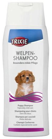 Trixie Yavru Köpek Şampuanı 250ml